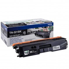 Brother Toner TN-321BK Nero
