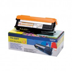 Brother Toner TN-320Y Giallo