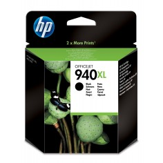 Cartuccia Inchiostro HP C4906AE 940 XL Nero