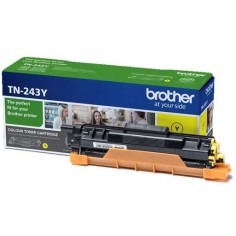 Brother toner giallo TN-243Y  1000 pagine